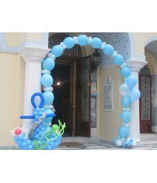 Μπαλόνια βάπτισης