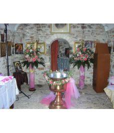 Διακόσμιση εκκλησίας