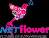 NETFlower - Αποστολή λουλουδιών - Δωρεάν μεταφορικά στην Ελλάδα! Λουλούδια σε όλο τον κόσμο!